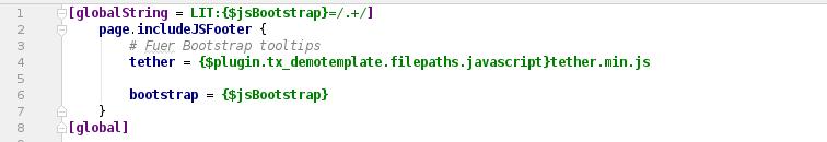 JavaScript-Fehler: Menüs und andere Elemente funktionieren nicht mehr